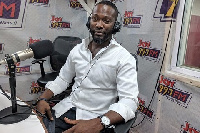Actor, Adjetey Anang