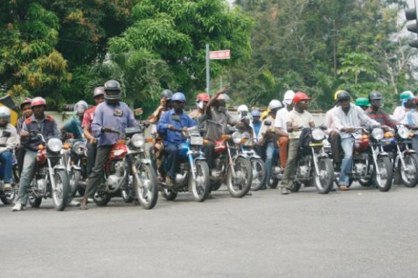 Phase 2 of consultations on Okada legalisation to resume October - Govt
