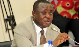 Joseph Osei Owusu 1st Deputy Ctee