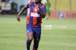 It feels great to play in the GPL after 17 years absence - Asamoah Gyan