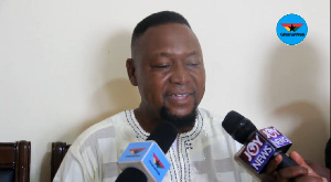 Ismail Hudu Hadman is the Assemblyman for Alajo Electoral