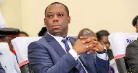 Dr Mathew Opoku Prempeh, Minister of Education
