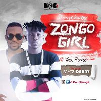 Stonebwoy ft Yaa Pono in Zongo Girl