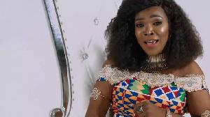 Ghanaian gospel artiste, Jemima Annor-Yeboah