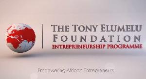 Tony Elumelu Foundation Entrepreneurship Programme 2015