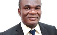Mr. Enoch Anhwere Afoakwah