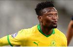 South Africa defender Motjeka Madisha