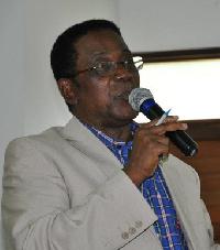 Prof Yankah