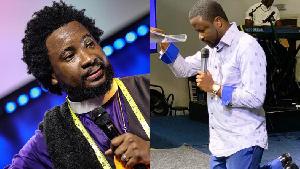 Sonnie Badu And Pastor Brian Amoateng.jfif