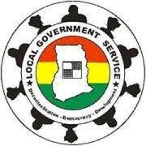 Local Government Service (LGS)