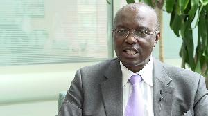 Henry Kerali World Bank Country Director For Ghana