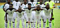Black Stars B are yet to lose any of their friendly games