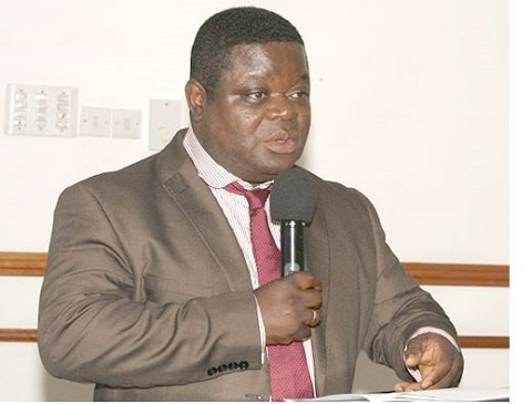 S&P ratings unlikely to stifle investor confidence – Prof Quartey