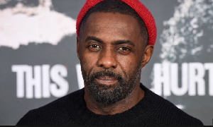 Actor Idris Elba has joined the host of celebrities who have supported gay rights in Ghana