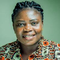Florence S. Kuukyi, Director, Metro Public Health Department, AMA