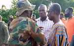 Military Officers at Banda are 'drunkards', they look like 'rebels on drugs' - Asiedu Nketia
