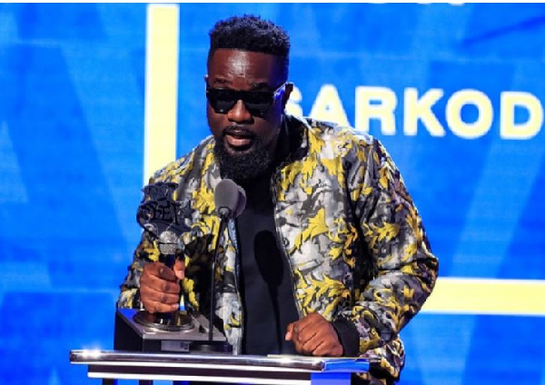 LIVE STREAMED: Rapperholic 2019 the unstoppable by Sarkodie