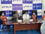 Dr Agarwals Eye Hospital commemorates World SIght Day