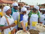 The non-payment of caterers allowances has negatively affected their livelihoods