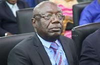 Dr. Kwaku Afriyie, Western Regional Minister