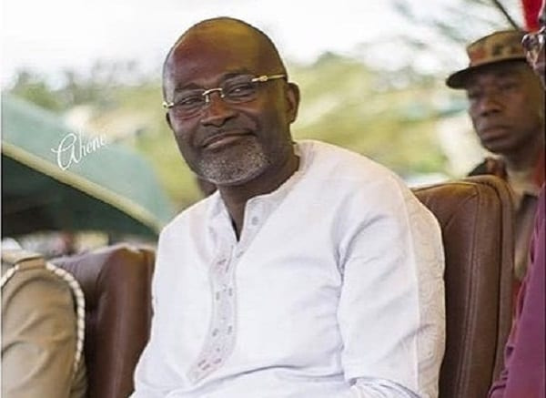 FLASHBACK: Ken Agyapong loves radio, TV studios more than parliament chamber - Report