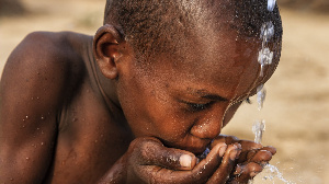 Water na one of di important ingredients for life on earth