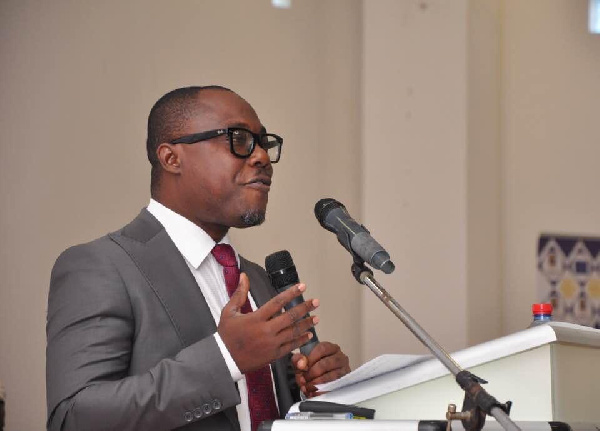 NCA Scandal: Verdict cannot be described as political witch-hunting - Prof Gyampo