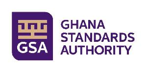 Ghana Standards Authority Logo New
