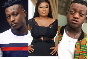 Keche Joshua, Bridget Otoo, Sunsum and others are calling for the release of Shatta and Medikal