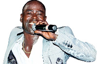 Highlife musician, Amakye Dede
