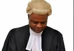 Member of NDC's legal team, Evans Amankwaa