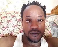 Anokye Supremo was a highlife musician who looked like Daddy Lumba