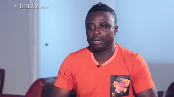 Black Satellites were not competitive against Gambia - Charles Taylor