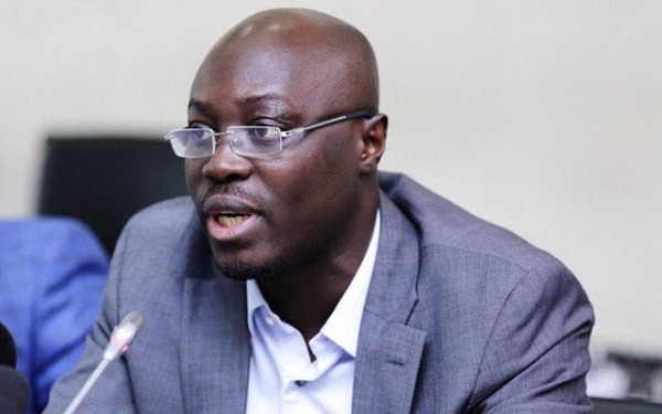Stop deceiving Ghanaians – Ato Forson to NPP government