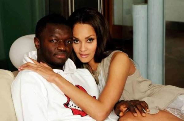 Our different religions was never an issue - Sulley Muntari wife Menaye reveals