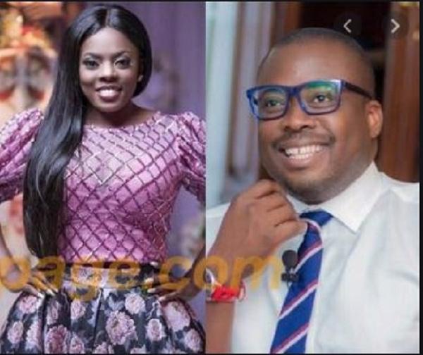 #FixTheCountry: \'For once be brave\' - Nana Aba Anamoah to Paul Adom-Otchere