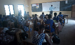 Schools in Sunyani record high attendance on re-opening