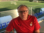 GFA technical director Lippert sheds light on Ghana's AFCON strategy