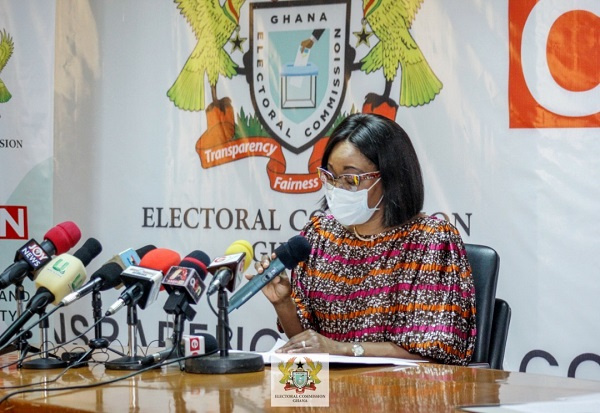 EC investigating alleged illegal registration of Ivorians