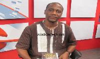 Joseph Osei Yeboah, Independent Presidential Hopeful