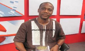 Jacob Osei Yeboah hints of contesting 2016 elections
