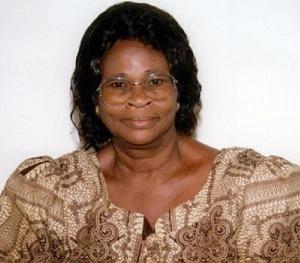 Gladys Asmah333