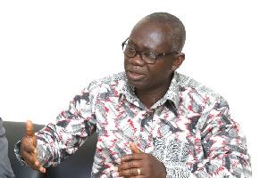 Prof Kwasi Opoku Amankwa