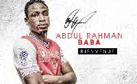Baba Rahman has joined Reims on loan