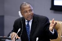 former Senior Communications Advisor to former President John Mahama, Ben Dotse Malor
