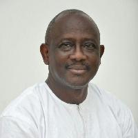 Deputy Chief of Staff, Mr. Johnny Osei Kofi