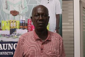 Kofi Osei Boateng