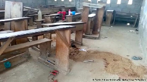 Gunmen stormed the Mother Francisca Memorial College in Kumba in southwestern Cameroon on Saturday