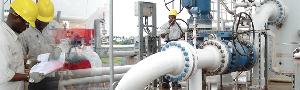 Gas pipeline