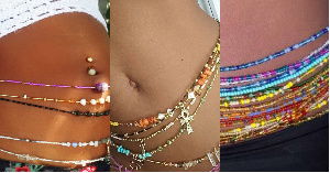File photo of beads types